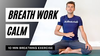 Power of Breath: Calm