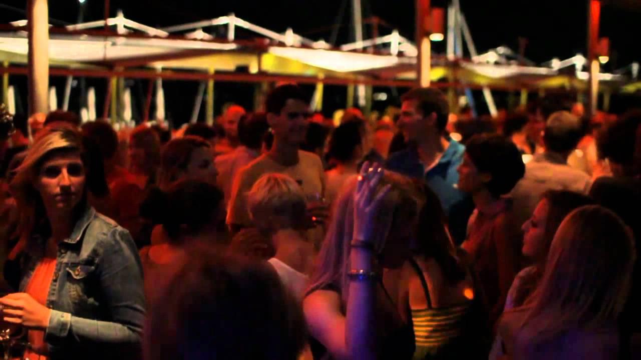 Mole west strandklang  SALT live at MOLE WEST (August 2012) - YouTube