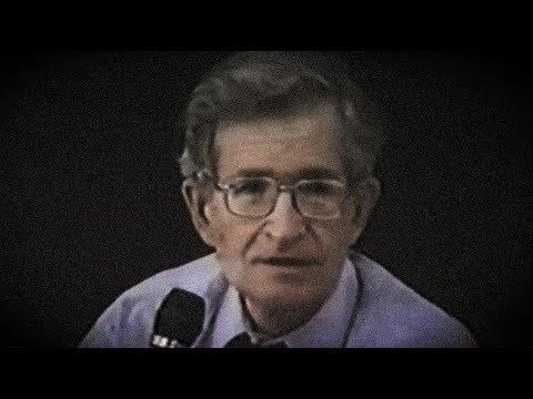 Noam Chomsky - Problems vs. Mysteries