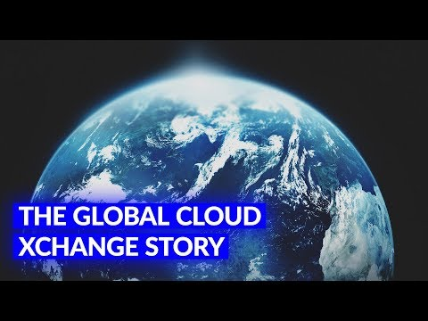 The Global Cloud Xchange Story