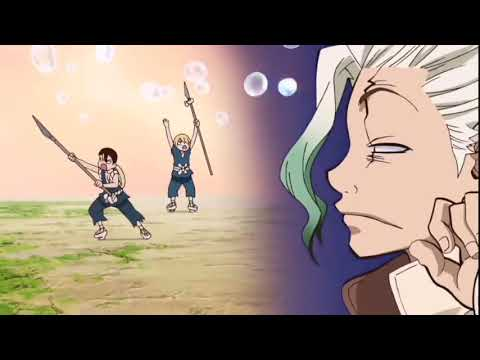 AMV|Dr.Stone(Kings)