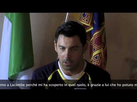 ChievoVerona: la presentazione ufficiale di Ervin Zukanovic e Thomas Mangani
