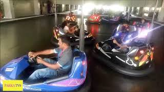 Crazy Cars Ride In Wonderla