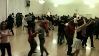 Viennese Waltz to Erasure at Friday Night Waltz (2012 Jan 20)