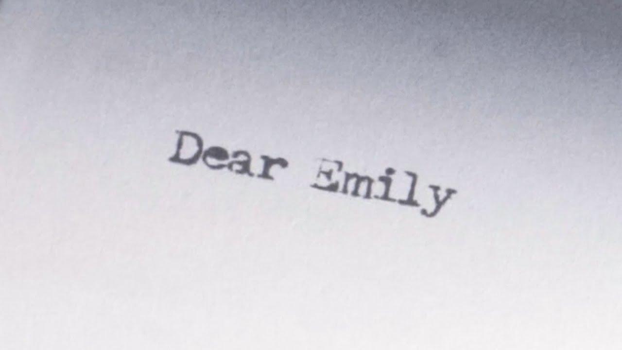 James Arthur - Emily (Official Lyric Video)