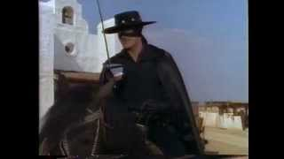 Zorro: The Legend Continues promo