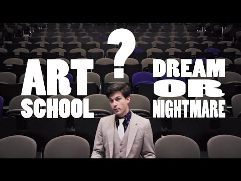 Art School VS Reality Ep.4