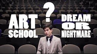 art school vs reality ep 4