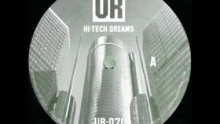 Mad Mike - Hi-Tech Dreams