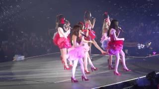 140215 SNSD 少女時代 Girls & Peace Tour in Macau My J
