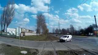 Linia tramwajowa nr 21 - Dąbrowa Górnicza Huta Katowice - Sosnowiec Milowice