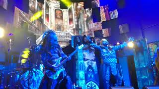 LORDI - Horror For Hire (29/02/2020)