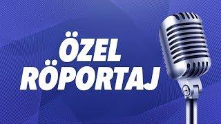 Ahmet Ağaoğlu Özel Röportajı