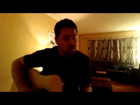 Lonely Eyes- Chris Young (cover)