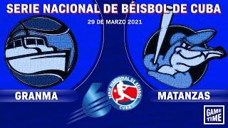 Serie nacional de beisbol cubano 2015