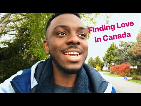 Finding Love In Canada