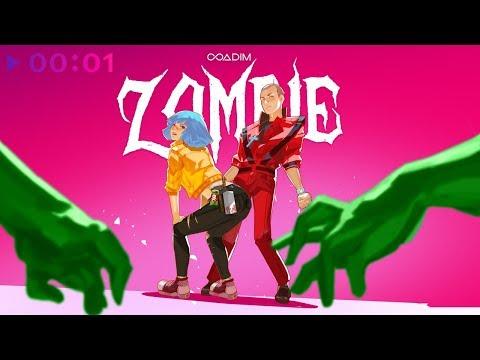 8ADIM - Zombie | Official Audio | 2019