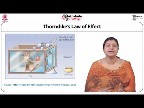 Learning: Concept and theories