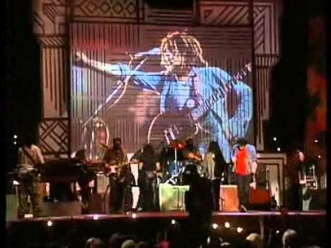 One Love - The Bob Marley All Star Tribute Together In Concert From Jamaica