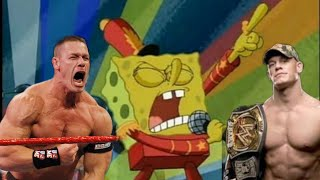 Repeat youtube video bob esponja canta la cancion de john cena