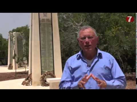 6 Days - 1 Journey: the Story of the Six Day War (Part 1)