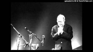 João Gilberto - Vivo Sonhando (Argentina, 1997)