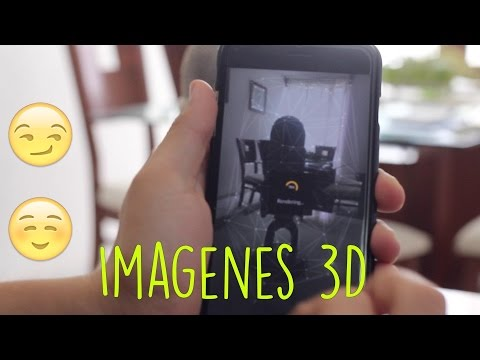 Fotos En 3D Para IOS Y Android