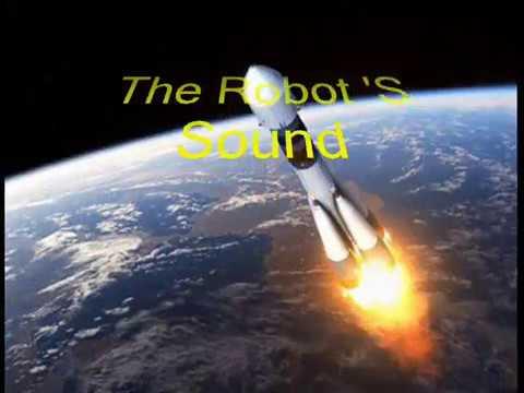The Robot'  S Sound   My Robert  By Théo Tavares  2018   video