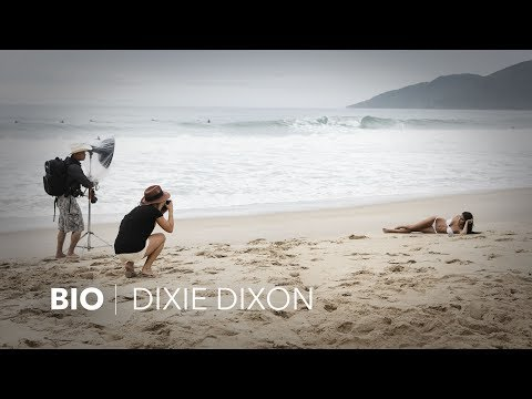 Dixie Dixon Biography | Lifestyle Photographer