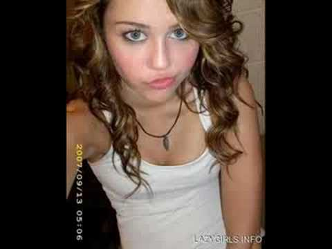 Good Golly, Miss Miley: Racy Pics Scandal from YouTube · Duration:  38 seconds