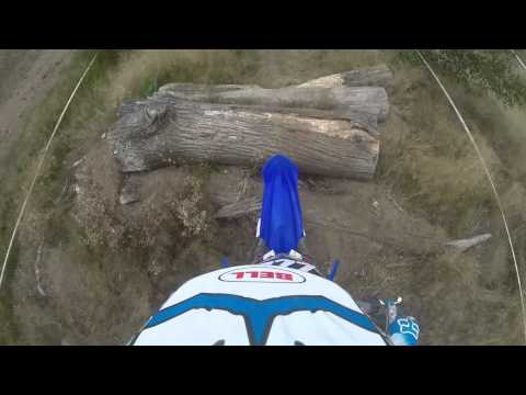 First Ride Enduro Parchim