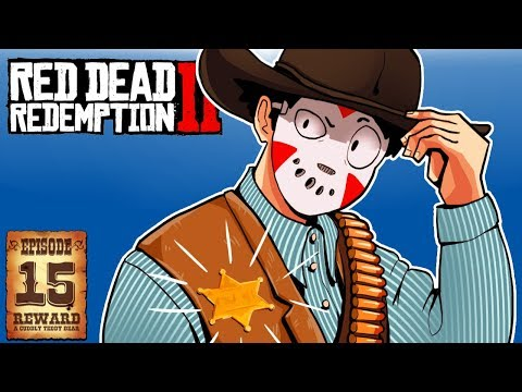 FROM OUTLAW TO A DEPUTY!!! - RED DEAD REDEMPTION 2 - Ep. 15!