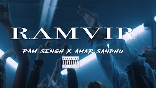 Mind Blow | Ramvir | Amar Sandhu | Pam Sengh | Official | VIP Records