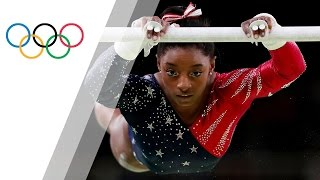 Simone Biles: My Rio Highlights