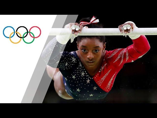 Simone Biles\: My Rio Highlights