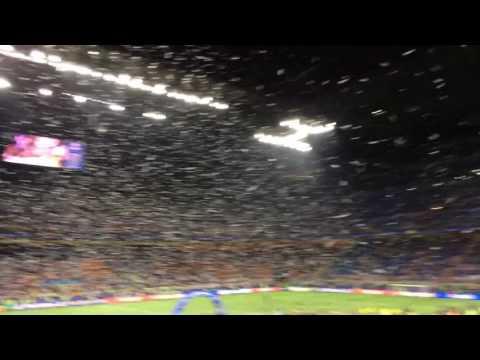 2016 Champions League Final - Hala Madrid y Nada Mas