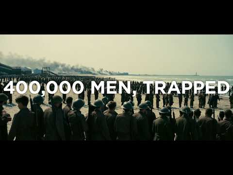 Download Youtube: DUNKIRK - Fight :15 TV Spot