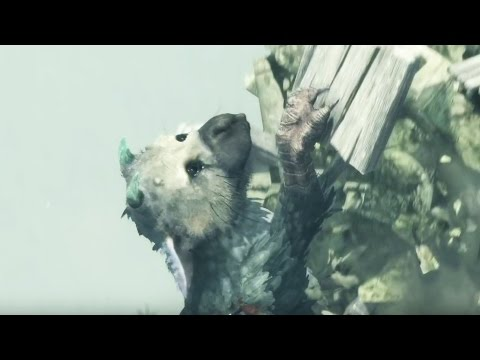 FINAL ÉPICO...SIN PALABRAS The Last Guardian #6 FINAL