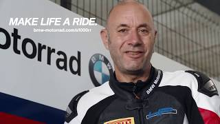 2019 BMW S1000RR Shiftcam