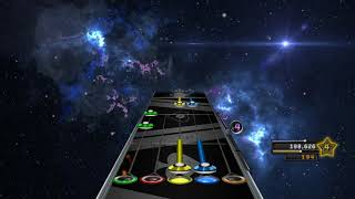 "Clone Hero - ""Mystery"" by Kevin Sherwood and Elena Siegman"