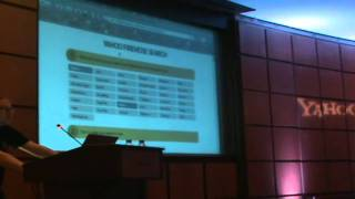 Yahoo! Developer Network (YDN) Amman Public Training Part 8-15