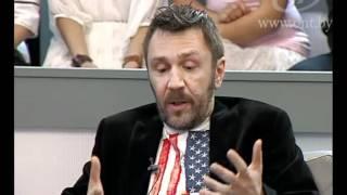 Шнур о туризме в Беларуси (расширенная версия), 05.2012(Лидер группы