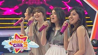 Download Mp3 Nyanyi Bareng Blink 'percayalah' Di Idola Cilik 5  Idola Cilik 5   20 Fe