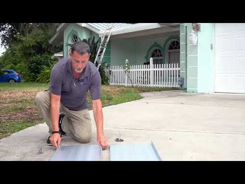 Why Standing Seam Metal Roofs Are So Popular In South Florida