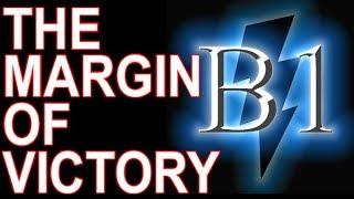 Understanding The Margin of Victory