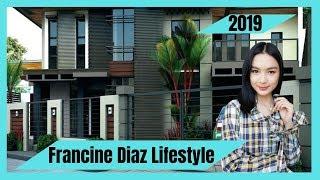 Francine Diaz Lifestyle