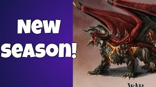 War Dragons - Spring season preview
