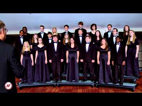 HTHS CHAMBER CHOIR CAROL OF THE BELLS