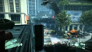 Crysis 2 walkthrough parte 4 gameplay completo in italiano ITA HD 720p