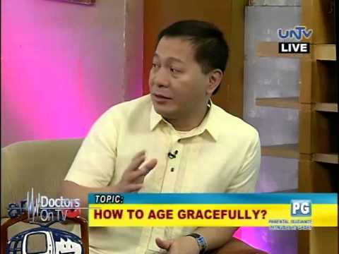 How to Age Gracefully: Health Tips